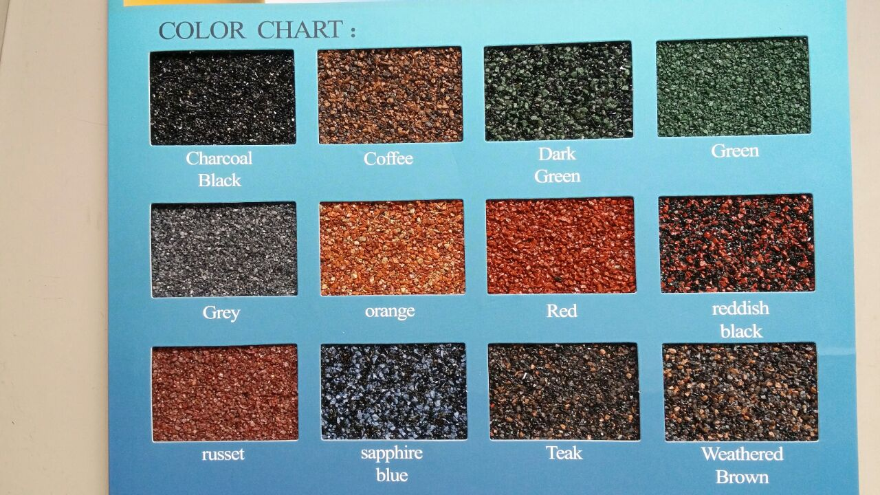 Stone Coated Steel Roofing Tiles Shingles Our Products