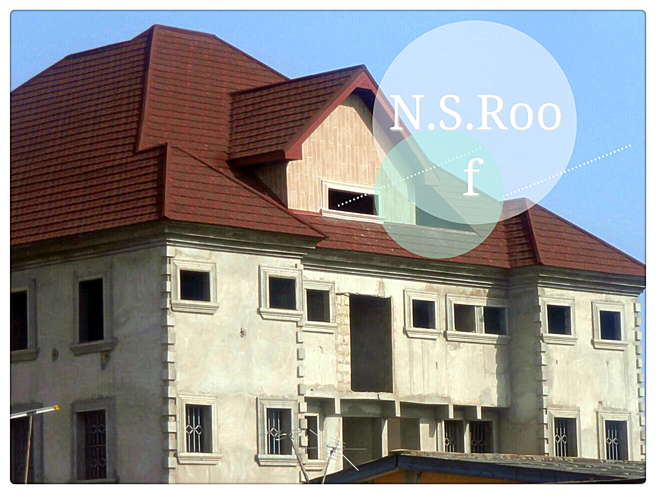 Our products stone coated metal roof tilesnew sunlight roof