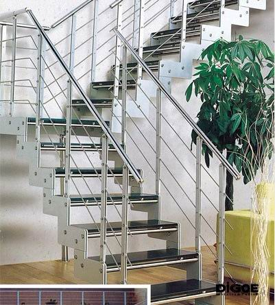 Ze Xin Is A Stainless Steel Column For Many Years Engaged In Stainless Steel  Handrails Manufacturers, All Products Strict Quality, We Always Take The ...