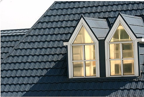 metal roofing tiles-ZISSEN&KEYBOARD