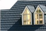metal roofing tiles-ZISSEN&KEY...